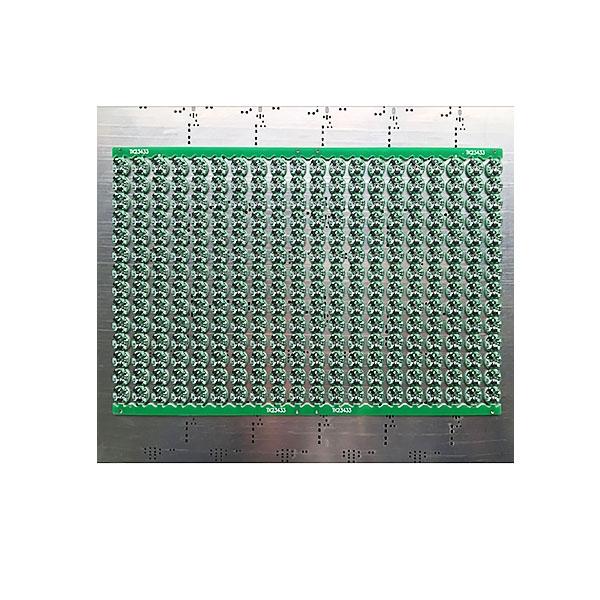 电路板多层设计焊接