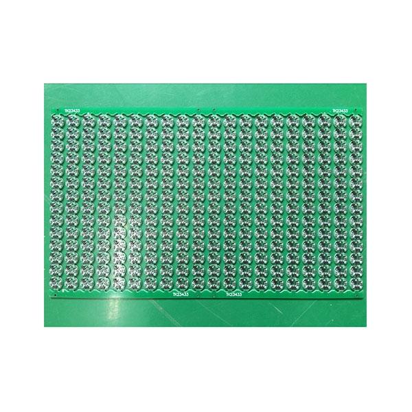 生产插件电路板