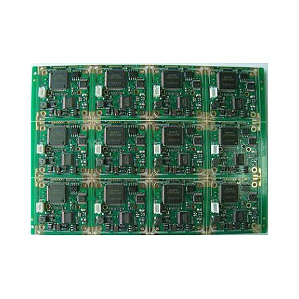快速电路板焊接制造