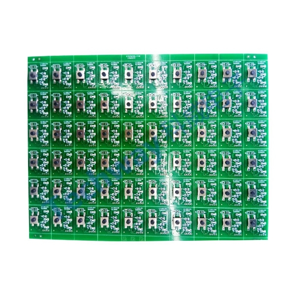 高速贴片插件加工
